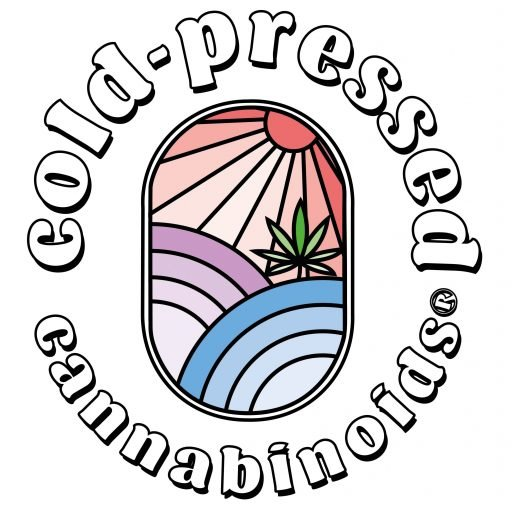 cold-pressed cannabinoids